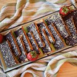 No-bake Energy Bars - vegan and gluten free